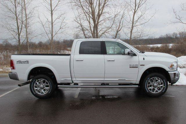 2018 Ram 2500 Crew Cab 4x4, Pickup #L18D391 - photo 26