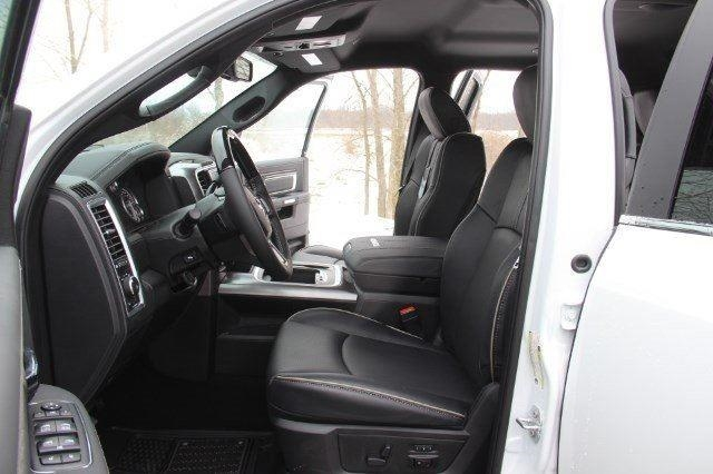 2018 Ram 2500 Crew Cab 4x4, Pickup #L18D391 - photo 28