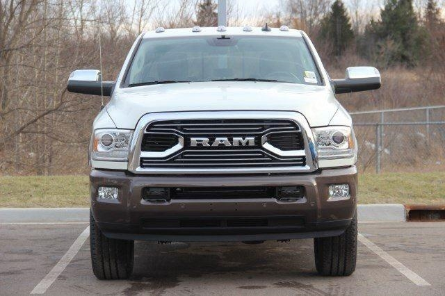 2018 Ram 2500 Crew Cab 4x4, Pickup #L18D392 - photo 21