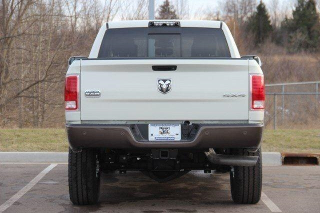 2018 Ram 2500 Crew Cab 4x4, Pickup #L18D392 - photo 25