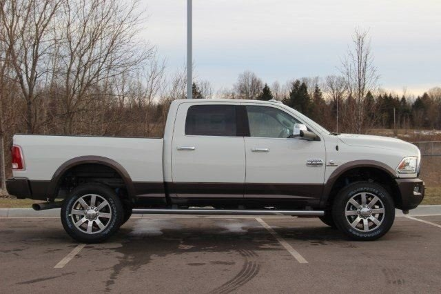 2018 Ram 2500 Crew Cab 4x4, Pickup #L18D392 - photo 8