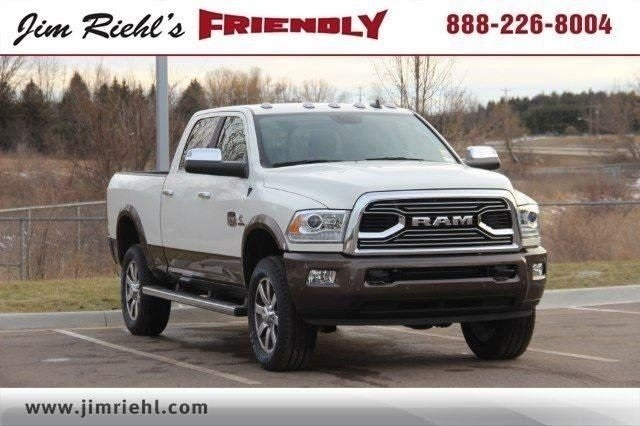 2018 Ram 2500 Crew Cab 4x4,  Pickup #L18D392 - photo 19