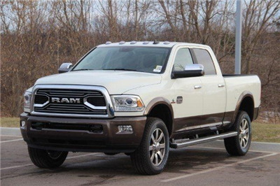 2018 Ram 2500 Crew Cab 4x4, Pickup #L18D392 - photo 22