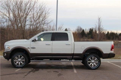 2018 Ram 2500 Crew Cab 4x4,  Pickup #L18D392 - photo 23