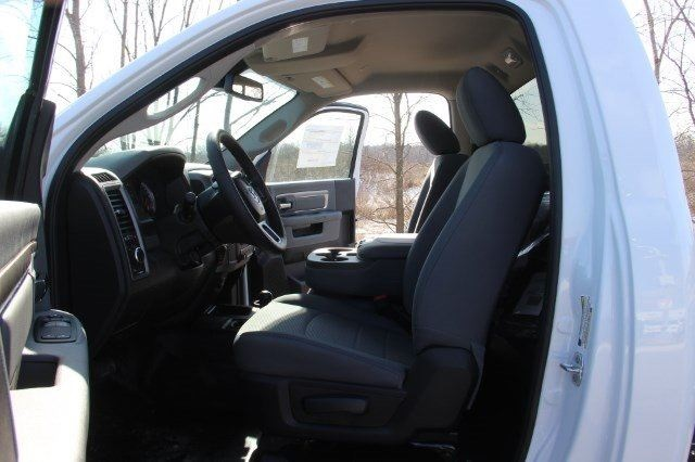 2018 Ram 3500 Regular Cab DRW 4x4,  Cab Chassis #L18D407 - photo 10