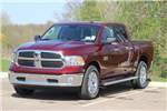 2018 Ram 1500 Crew Cab 4x4, Pickup #L18D411 - photo 1
