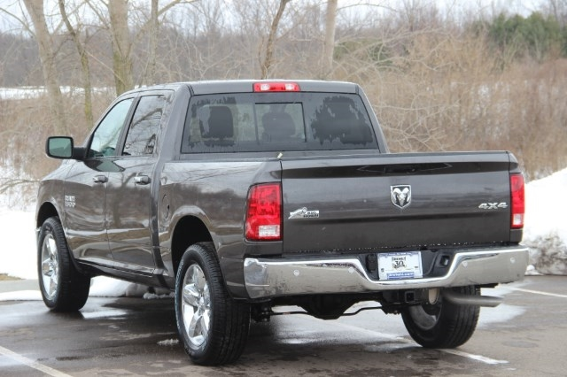 2018 Ram 1500 Crew Cab 4x4, Pickup #L18D430 - photo 6