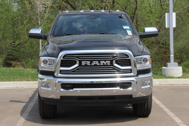 2018 Ram 2500 Crew Cab 4x4,  Pickup #L18D435 - photo 4