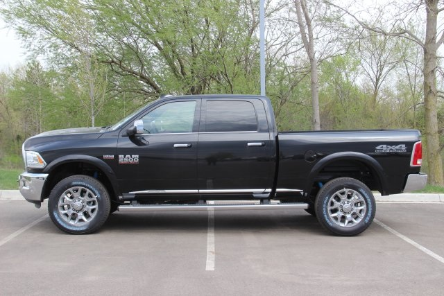 2018 Ram 2500 Crew Cab 4x4,  Pickup #L18D435 - photo 5