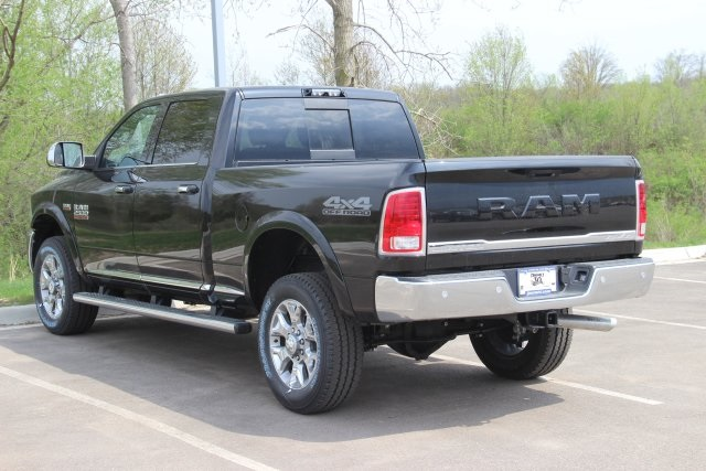2018 Ram 2500 Crew Cab 4x4,  Pickup #L18D435 - photo 2