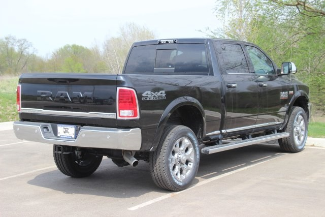2018 Ram 2500 Crew Cab 4x4,  Pickup #L18D435 - photo 7