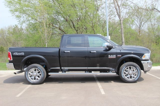 2018 Ram 2500 Crew Cab 4x4,  Pickup #L18D435 - photo 8