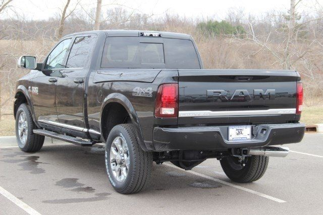 2018 Ram 2500 Crew Cab 4x4,  Pickup #L18D446 - photo 6