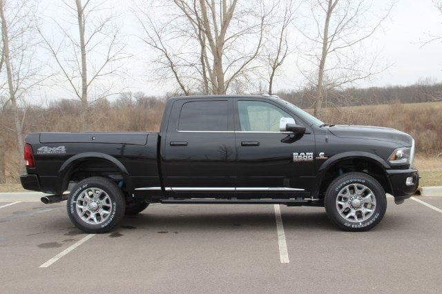 2018 Ram 2500 Crew Cab 4x4, Pickup #L18D446 - photo 8