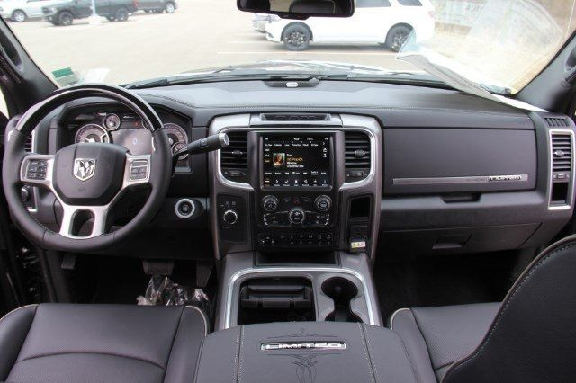 2018 Ram 2500 Crew Cab 4x4,  Pickup #L18D446 - photo 16