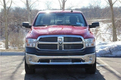 2018 Ram 1500 Crew Cab 4x4, Pickup #L18D459 - photo 20
