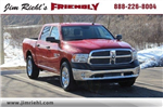 2018 Ram 1500 Crew Cab 4x4, Pickup #L18D459 - photo 1