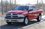 2018 Ram 1500 Crew Cab 4x4, Pickup #L18D459 - photo 21
