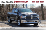 2018 Ram 1500 Crew Cab 4x4, Pickup #L18D476 - photo 1