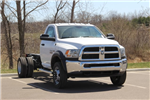 2018 Ram 5500 Regular Cab DRW, Cab Chassis #L18D479 - photo 1