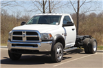 2018 Ram 5500 Regular Cab DRW, Cab Chassis #L18D479 - photo 16