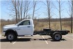 2018 Ram 5500 Regular Cab DRW, Cab Chassis #L18D479 - photo 17