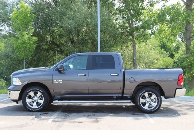 2018 Ram 1500 Crew Cab 4x4,  Pickup #L18D489 - photo 5