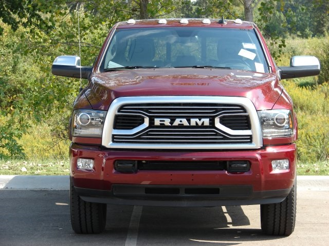 2018 Ram 2500 Crew Cab 4x4,  Pickup #L18D500 - photo 3