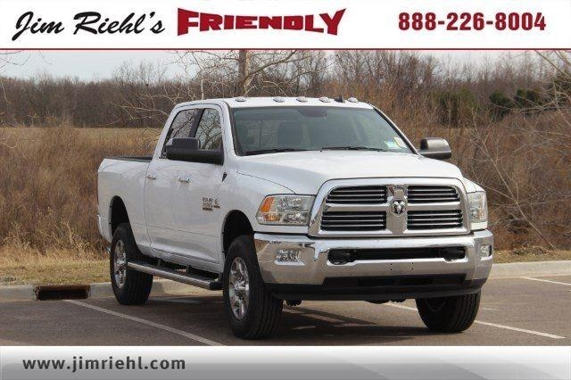 2018 Ram 2500 Crew Cab 4x4, Pickup #L18D545 - photo 18