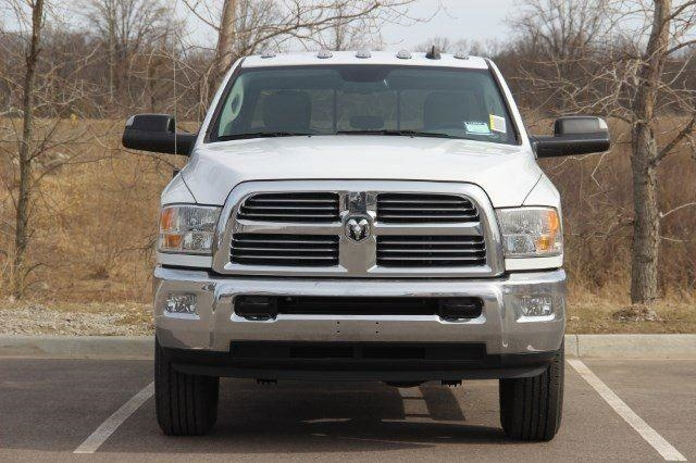 2018 Ram 2500 Crew Cab 4x4, Pickup #L18D545 - photo 20