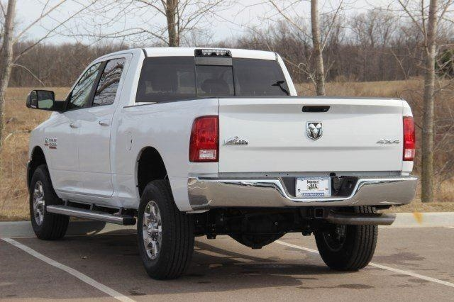 2018 Ram 2500 Crew Cab 4x4, Pickup #L18D545 - photo 23