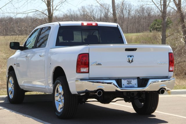 2018 Ram 1500 Crew Cab 4x4, Pickup #L18D591 - photo 6