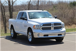 2018 Ram 1500 Crew Cab 4x4, Pickup #L18D591 - photo 1