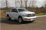 2018 Ram 1500 Crew Cab 4x4, Pickup #L18D597 - photo 1