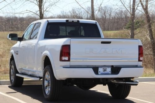 2018 Ram 2500 Crew Cab 4x4,  Pickup #L18D598 - photo 6