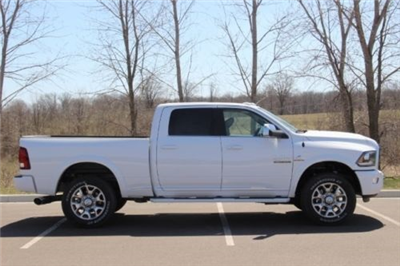 2018 Ram 2500 Crew Cab 4x4,  Pickup #L18D598 - photo 8