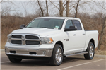 2018 Ram 1500 Crew Cab 4x4, Pickup #L18D608 - photo 4