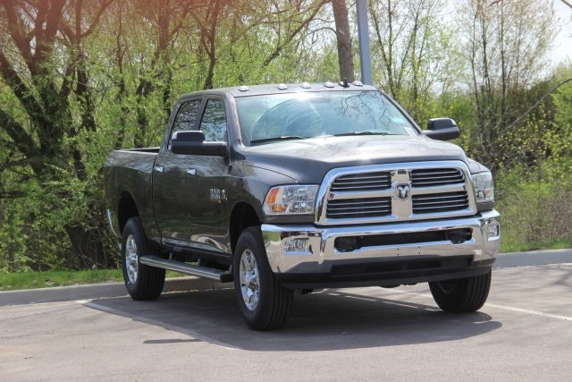 2018 Ram 2500 Crew Cab 4x4,  Pickup #L18D626 - photo 3