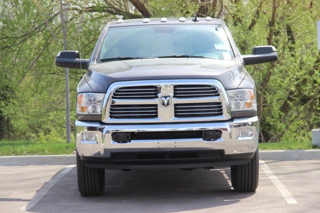 2018 Ram 2500 Crew Cab 4x4,  Pickup #L18D626 - photo 4