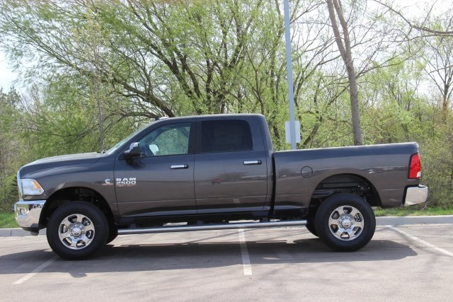 2018 Ram 2500 Crew Cab 4x4,  Pickup #L18D626 - photo 5