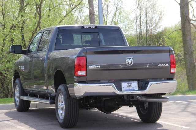 2018 Ram 2500 Crew Cab 4x4,  Pickup #L18D626 - photo 2