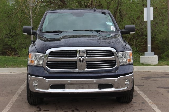 2018 Ram 1500 Crew Cab 4x4,  Pickup #L18D633 - photo 4