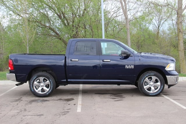 2018 Ram 1500 Crew Cab 4x4,  Pickup #L18D633 - photo 8
