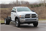 2018 Ram 5500 Regular Cab DRW 4x4,  Cab Chassis #L18D635 - photo 1