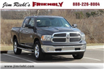 2018 Ram 1500 Crew Cab 4x4, Pickup #L18D638 - photo 1