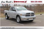 2018 Ram 1500 Quad Cab 4x4,  Pickup #L18D676 - photo 1