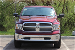 2018 Ram 1500 Quad Cab 4x4,  Pickup #L18D729 - photo 4