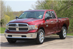 2018 Ram 1500 Quad Cab 4x4,  Pickup #L18D729 - photo 1