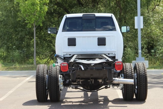 2018 Ram 5500 Regular Cab DRW 4x2,  Cab Chassis #L18D807 - photo 7