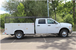 2018 Ram 3500 Crew Cab DRW 4x4,  Reading Classic II Steel Service Body #L18D808 - photo 10